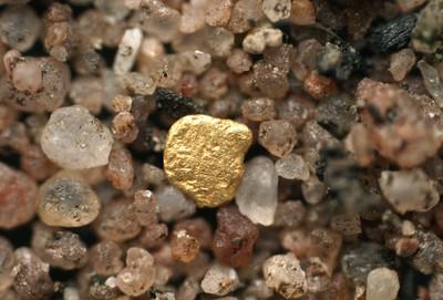 Gold in Deutschland